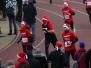 2012 - X Półmaraton Św. Mikołajów - Meta