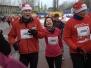 """2013 - XI Półmaraton Świętych Mikołajów - Zdjęcia od """"Synergy Marketing"""" 1"""
